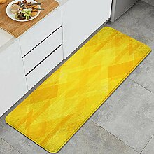 Waschbarer Küchenteppich,Physikvorhang der