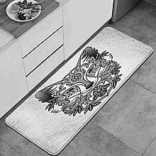 Waschbarer