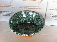 Waschbecken aus Keramik 40cm