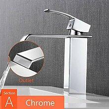 Waschbecken Bad Wasserhahn Messing Waschbecken Bad