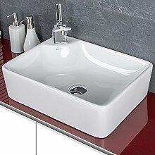 Waschtisch Mit Aufsatzwaschbecken günstig online kaufen