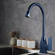 Waschbecken Kreativer Wasserhahn, Einfache