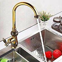 Waschbecken Küchenarmatur Einhebelmischer Armatur