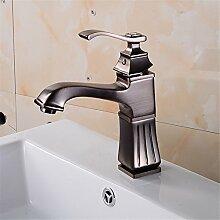 Waschbecken Mischbatterie Chrom Badezimmer Tap