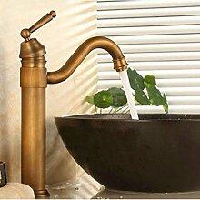 Waschbecken Waschbecken Mischbatterie Wasserhahn