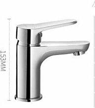 Waschbecken Waschbecken Wasserhahnkaltes Und