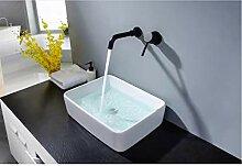 Waschbecken Waschbecken Wasserhahnmoderner Hahn,