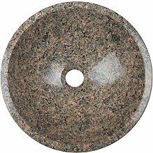 Waschbecken Waschschale Material 100% Granit,