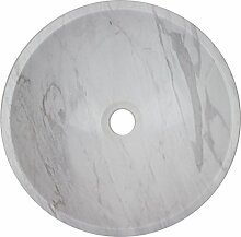 Waschbecken Waschschale Material 100% Naturstein,