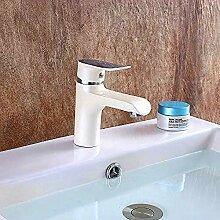 Waschbecken Wasser Mischbatterie Waschtischarmatur