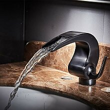 Waschbecken Wasserfall Wasserhahn, Küche Bad