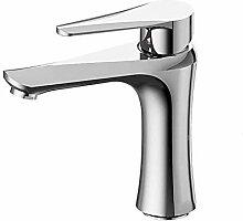 Waschbecken Wasserhähne, Wasserhahn mit einem