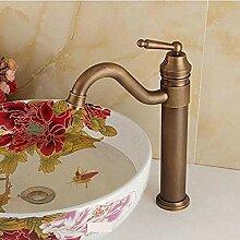 Waschbecken Wasserhahn Antike Küchenarmatur