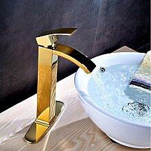 Waschbecken Wasserhahn Bad Aufsatz Wasserhahn