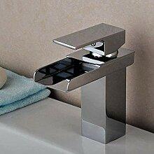 Waschbecken Wasserhahn Bad & Dusche Systemstouch