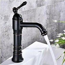 Waschbecken Wasserhahn Bad Mischbatterie Messing