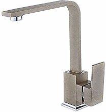 Waschbecken Wasserhahn Bad Quadrat Wasserhahn