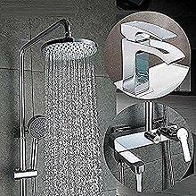 Waschbecken Wasserhahn Badewanne Wasserhahn