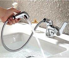 Waschbecken Wasserhahn Badezimmer Wasserhahn mit