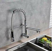 Waschbecken Wasserhahn Bidet-Armaturen LED oder