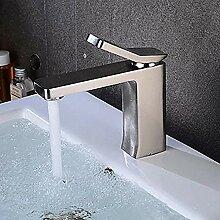 Waschbecken Wasserhahn Einlochmontage