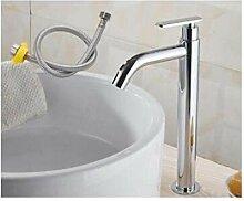 Waschbecken Wasserhahn Einzel kalt Bad Wasserhahn