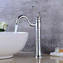 Waschbecken Wasserhahn_Electroplating Becken Bad