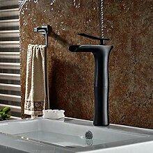 Waschbecken Wasserhahn für Bad Einhand Einloch