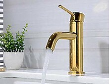 Waschbecken Wasserhahn Installation Waschbecken