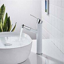 Waschbecken Wasserhahn Massivem Messing Wasserhahn