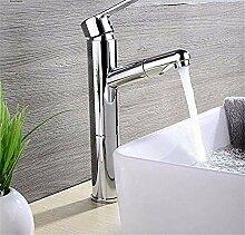 Waschbecken Wasserhahn mit Wasserhahn Typ