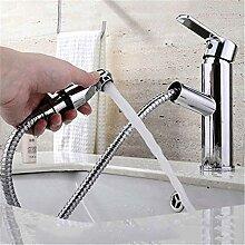 Waschbecken Wasserhahn Mixer, moderne