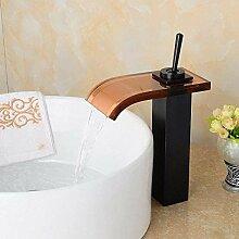 Waschbecken Wasserhahn Retro Becken Wasserhahn mit