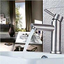 Waschbecken Wasserhahn Schwarz Bad Wasserhahn 304