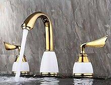 Waschbecken Wasserhahn Toilette Vanity Wasserhahn