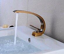 Waschbecken Wasserhahn Waschbecken Wasserhahn Rose