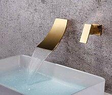 Waschbecken Wasserhahn Wasserhahn Gold Wasserhahn