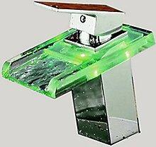 Waschbecken Wasserhahn Zeitgenössische Centerset