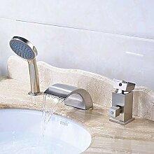 Waschbecken Wasserhahn