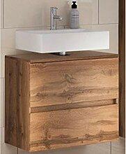 Waschbeckenunterschrank Badschrank Unterschrank