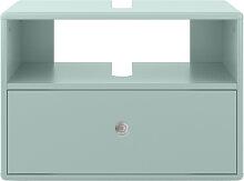 Waschbeckenunterschrank - Tom Tailor - Mint
