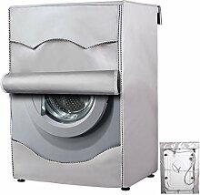 Waschmaschine, Reißverschluss verwendet in