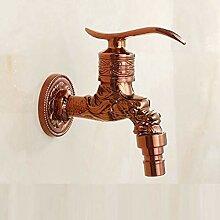 Waschmaschine Wasserhahn Wasserhahn Hausgarten