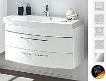 Waschplatz Unterschrank Waschtisch Badmöbel
