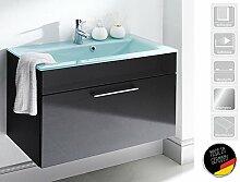 Waschplatz Unterschrank Waschtisch Waschbecken