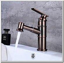 Waschraumarmaturen Becken Wasserhahn Herausziehen