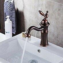 Waschraumarmaturen Becken Wasserhahn Messing Öl