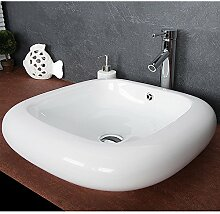 Waschschale KERAMIK / Waschbecken