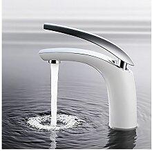 Waschtisch-Armatur Mischventil für Waschbecken,