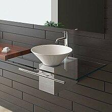 Waschtisch/Designer Waschtisch Serie 120 /